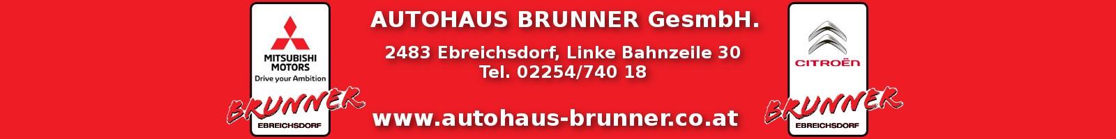Autohaus Brunner